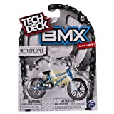 Tech Deck 6028602 BMX Finger Bike (Styles Vary), Multicolour