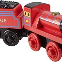 Fisher Price Thomas Linea – Trenino Legno