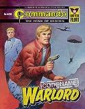 Commando #5255: Codename Warlord