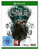 Call Of Cthulhu [Xbox One]
