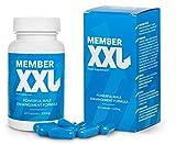 ✅MEMBER XXL Premium Puissance médicaments et agrandissement du pénis +...