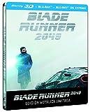 Blade Runner 2049 (BD 3D + BD + BD Extras) (Edición Especial Metal Limitada) [Blu-ray]