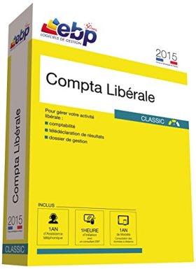 EBP Compta Libérale Classic OL 2015 + VIP