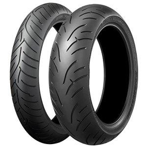 Bridgestone 3432-120/70/R17 58W - E/C/73dB - Ganzjahresreifen 2