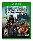Victor Vran: Overkill Edition for Xbox One