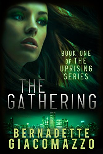 Image result for The Gathering: Book One of The Uprising Series
