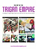 The Art of the Trigan Empire: A Catalogue of Original Trigan Empire Art for Sale from the Look and Learn Archive