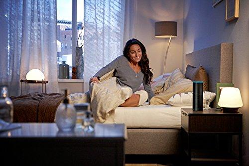 51kaHObK6ML [Bon Plan Philips HUE] Philips Hue Pack de 2 ampoules connectées White Ambiance E27 - Fonctionne avec Alexa