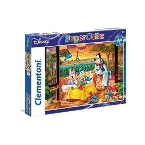 Clementoni 29051Disney Classic Puzzle, 250Piezas