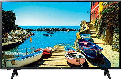 LG 32LJ500V 32' Full HD LED TV - LED TVs (81.3 cm (32'), Full HD, 1920 x 1080 pixels, LED, Flat, 10...