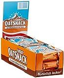Energy OatSnack, Mix Box - alle Geschmacksrichtungen, natürliche Riegel - von Hand gemacht, 3 x 70 g und 12 x 65 g, 1er Pack (1 x 990 g)