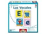 Educa Borrás - Aprendo... Las Vocales (14232)
