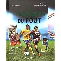 Legendes du foot