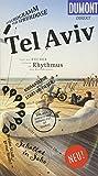DuMont Direkt Tel Aviv: Mit großem Cityplan