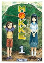 Mokke, tome 1 par Kumakura