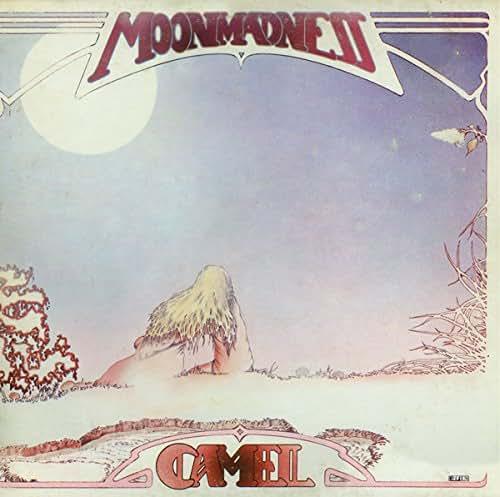 Moon Madness / 6.22500