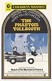 El Phantom tollbooth Póster de película B 11x 17en–28cm x 44cm Butch Patrick Mel Blanc Daws Butler Candy Candido Hans Conried Junio de Foray