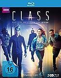 Class - Staffel 1 [Blu-ray]