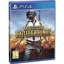 PlayerUnknown's Battlegrounds - - PlayStation 4
