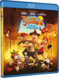 Tadeo Jones 2: El Secreto Del Rey Midas [Blu-ray]