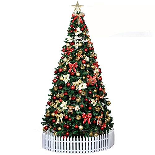 Albero Di Natale 5 Metri.Il Miglior Albero Di Natale 4 Metri Scopri La Lista E Le Recensioni Presepe Info