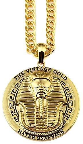 Gran Medalla de estilo faraón