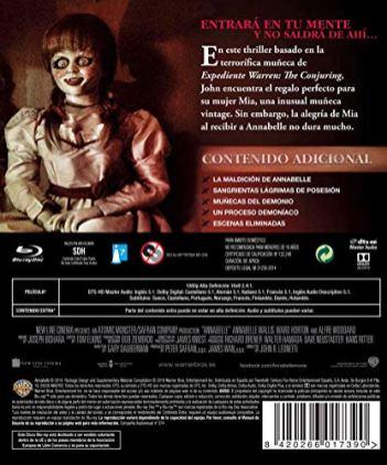 Annabelle-Halloween-Blu-Ray-Blu-ray