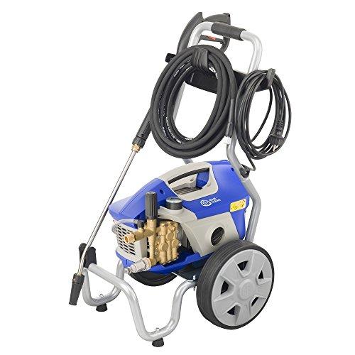 AR BLUE CLEAN 613K Idropulitrice ad Alta Pressione Professionale, Motore a Induzione (2500 W, 150...