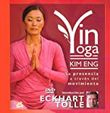 Yin Yoga: La presencia a través del movimiento (Audio-DVD)