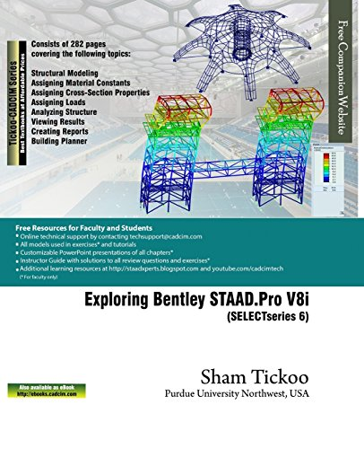 STAAD Pro Training, STAAD Pro Software Courses, Structural ...
