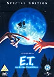 E.T. - The Extra Terrestrial [Edizione: Regno Unito]