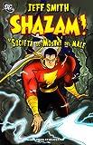 Shazam. La società dei mostri del male
