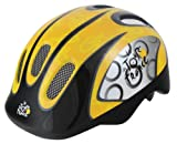 Tour de France Cycling Helmet - Yellow