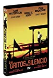Los gritos del silencio [DVD]
