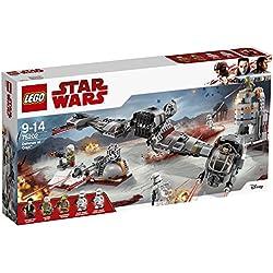LEGO Star Wars Defense of Crait 75202 Star Wars Spielzeug