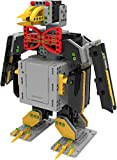 Ubtech Robotics Corps GIRO0001 - Jimu Robot Explorer Level: Kit Costruzioni Robotiche Interattive