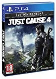 Just Cause 4 - Edition Renégat