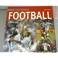 Le livre d'or du football 2003