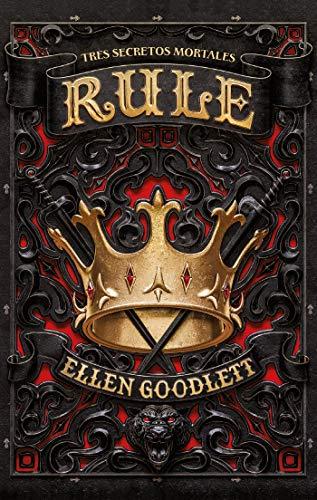 Rule – Ellen Goodlett
