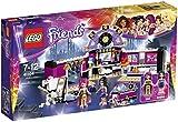 LEGO Friends 41104 - Popstar Garderobe