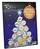 Touch Organic - Calendario dell'Avvento - tè biologici - 24 bustine