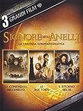 Il Signore Degli Anelli La Trilogia Cinematografica (Box 3 Dvd)