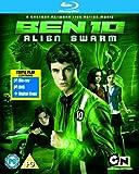 Ben 10 - Alien Swarm/Race Against Time [Edizione: Regno Unito] [Edizione: Regno Unito]