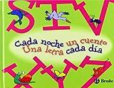 S-Z: 4 (Castellano - A Partir De 3 Años - Libros Didácticos - Cada Noche Un Cuento)