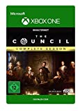 The Council: Complete Season | Xbox One - Download Code