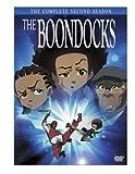 The Boondocks: Season 2 by Lesean Thomas