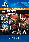 Far Cry 5 - Season Pass | PS4 Download Code - deutsches Konto