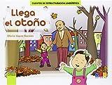 Llega El Otoño (Cuentos Estr.Linguistica