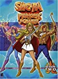 She-Ra: Princess of Power - Season 2 [DVD] [Region 1] [US Import] [NTSC]