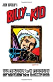 John Severin's Billy the Kid The Complete B&W Collection: Shot from Charlton Comics Original Art Sources